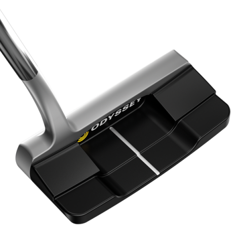 Odyssey putter Stroke Lab Double wide flow