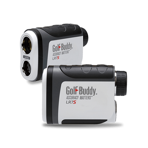 GolfBuddy télémètre LR7S Slope