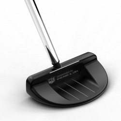 Wilson putter infinite south side