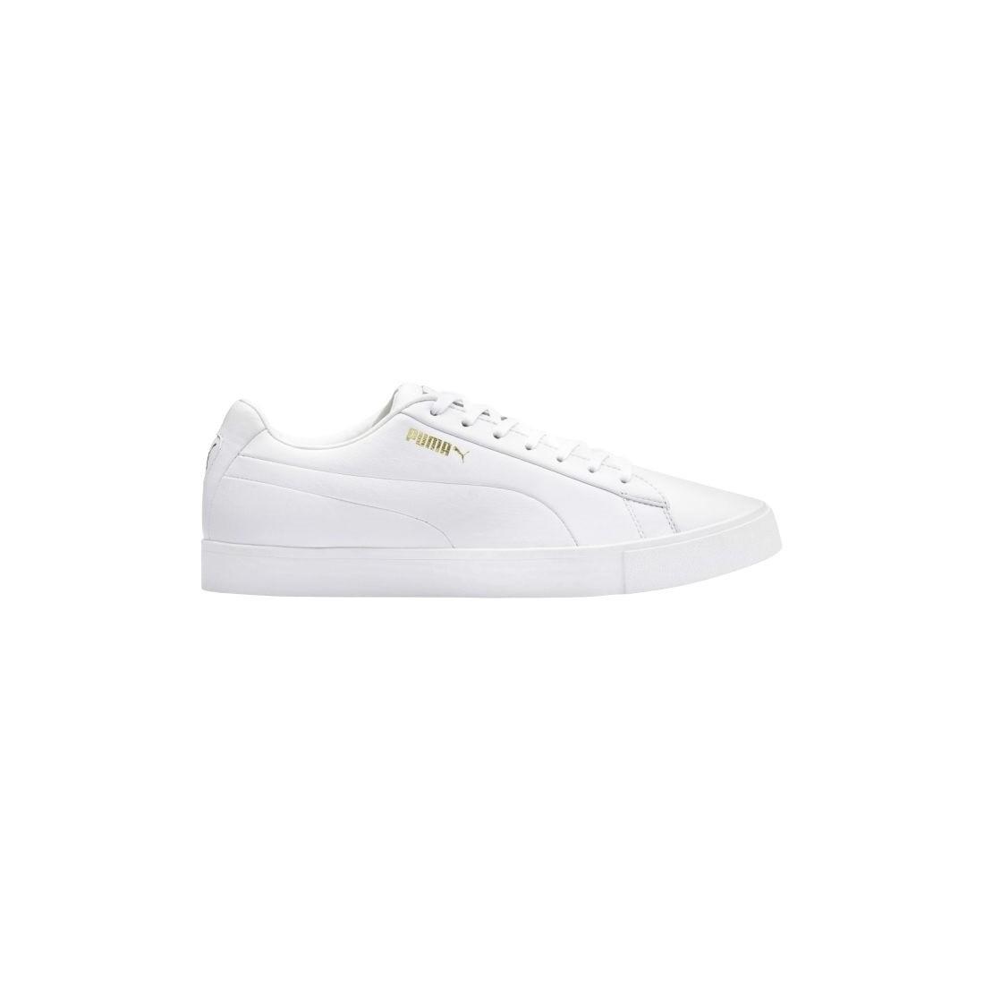 puma chaussures femme blanche
