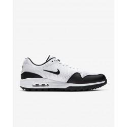 Nike chaussure Air Max 1G blanc/noir