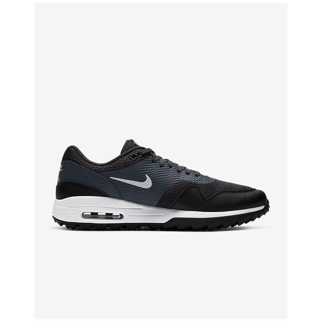 chaussure de golf nike air max