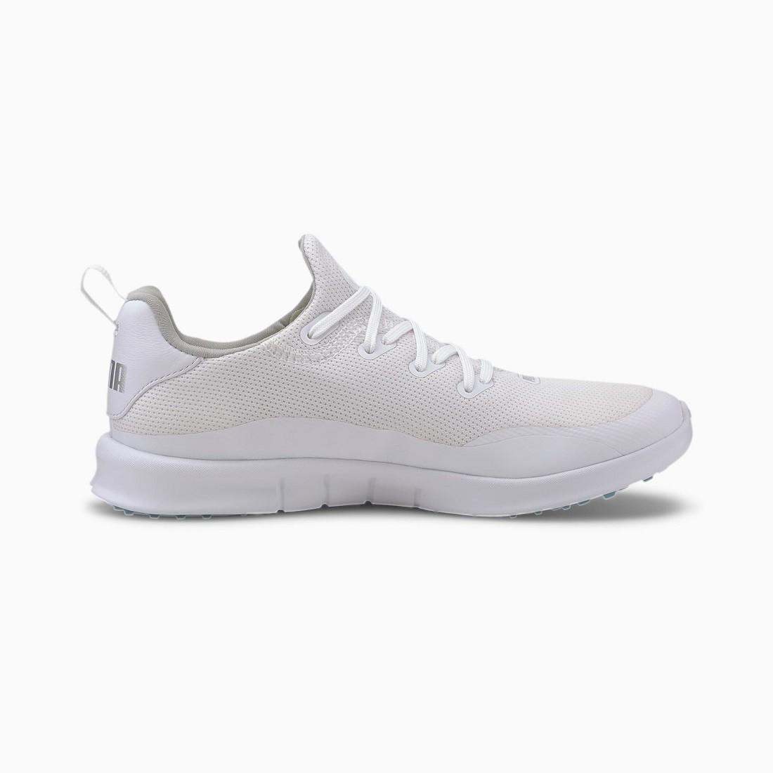 Puma chaussures Laguna sport blanc