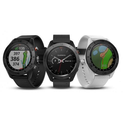 Garmin montre GPS approach S60