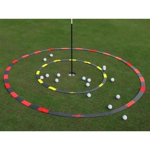 Eyeline golf Target circles chipping