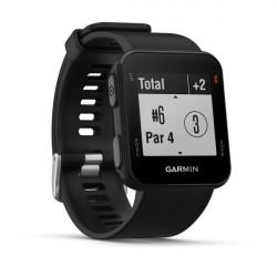 Garmin Montre GPS approach S10 2018 présentation du trou
