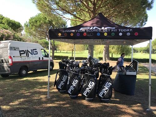 ping matériels golf clubs golf driver golf ping vincent golf