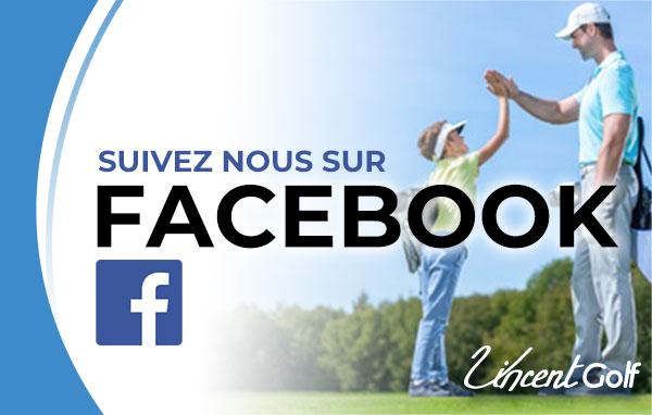 Facebook de vincent golf